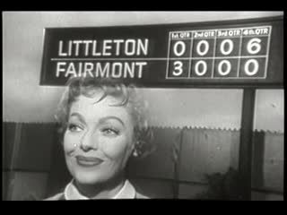 The Loretta Young Show - S02E11 Its A Mans Game 1954 in english eng