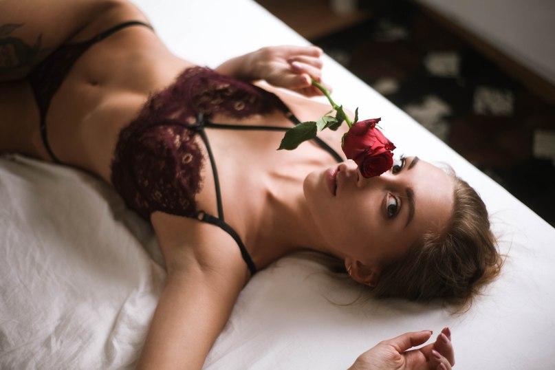 Dasha Egorova |