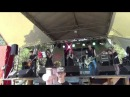 Марко Поло - Дикая Мята live, Folk Summer Fest 2014-07-20
