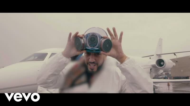 French Montana That's A Fact Official Music Video