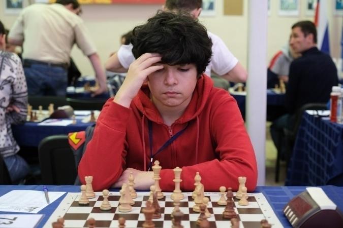 В Кимрах провели шахматный интернет-турнир для всех желающих