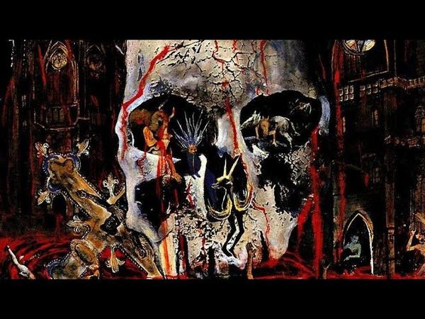 Sla̲y̲er - S̲o̲uth Of H̲e̲aven (Full Album 1988 HD)