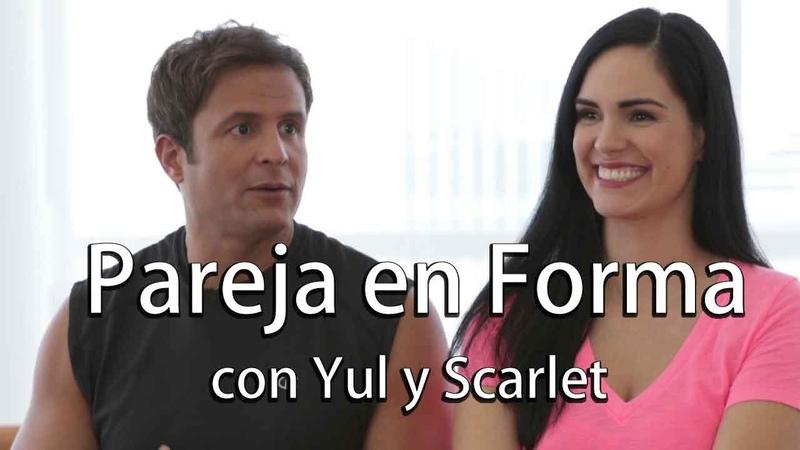Consejos para una relación duradera Parte 2 Con Yul y Scarlet