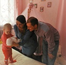 Нет большего счастья на всем белом свете, чем любящий муж и здоровые дети!