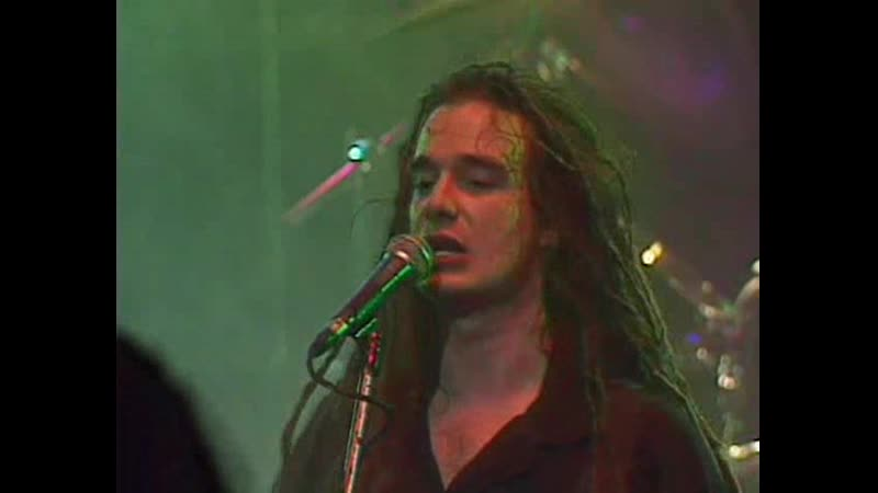 Carcass Live in London Astoria 1992 Gods Of Grind