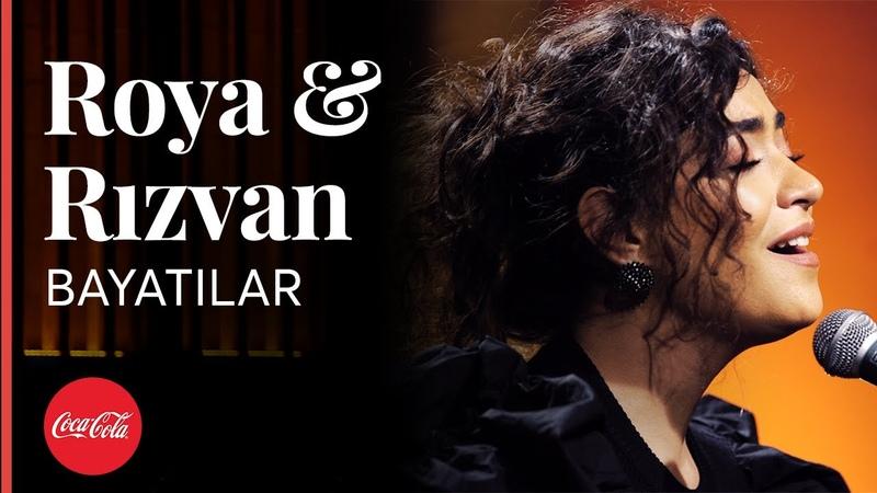 Roya Rızvan - Bayatılar Akustikhane hissethezzal
