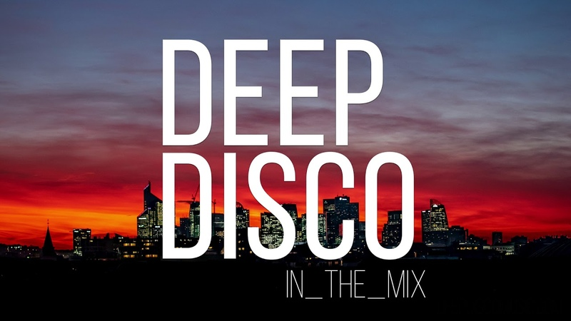 Best of Deep House Chill Out Mix I Deep Disco Records Mix 54 by Pete Bellis