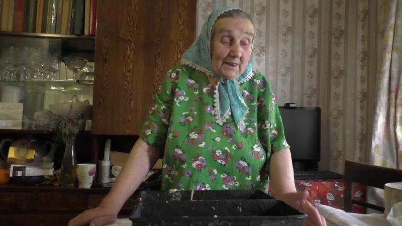 ХЛЕБ РЖАНОЙ ДОМАШНИЙ По рецепту от Варвары Петровны