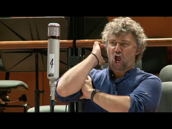 Jonas Kaufmann Otello My Long Journey To Recording Verdi's Opera English Trailer