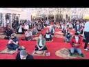 Diyanet İşleri Başkanı Ali Erbaş Fatih Camii'nde Normalleşme Sürecinin İlk Cuma Namazını Kıldırdı