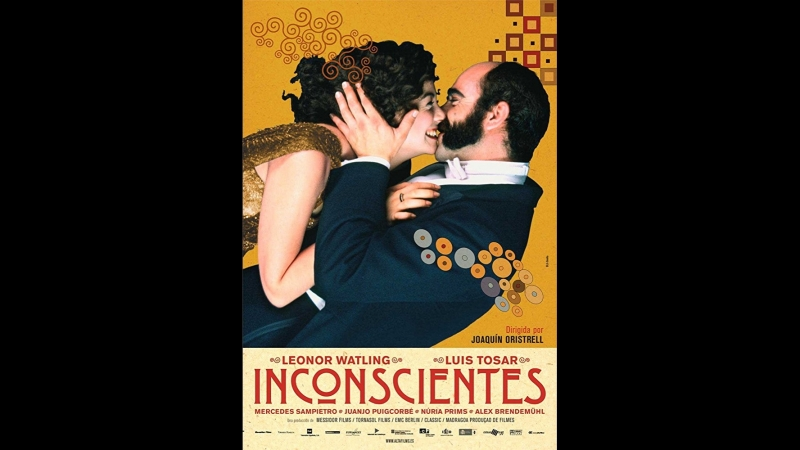 Убить Фрейда \ Inconscientes (2004) Испания