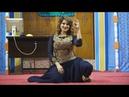 Sunmbal Khan New Dance Performance S Chori Vicky Babu Production