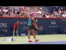 Angelique Kerber - Alize Cornet ROGERS-CUP-MONTREAL-2018-Highlights