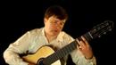 Maxim Lysov Quando Me Lembro (Luperce Miranda) 7-String Guitar