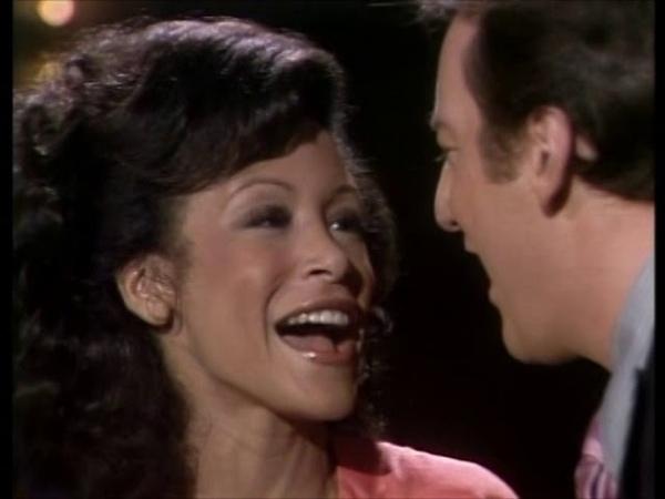 Freda Payne Bobby Darin Ain't no mountain high enough USTV 1973