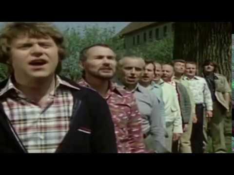 Heino - Wir sind des Geyers schwarzer Haufen 1974