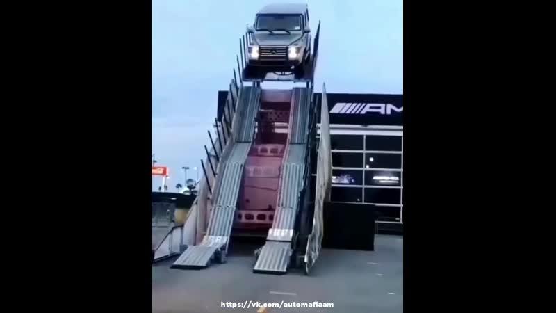 Auto Mafia