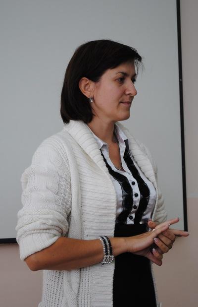 Ирина Заверюха