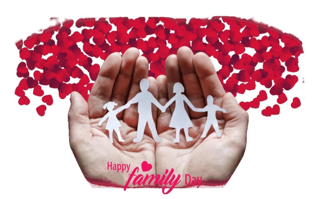 15 мая во всем мире отмечают Международный день семьи - праздник самых главных ценностей человечества: семейного тепла, преданности, родительской любви и домашнего очага.