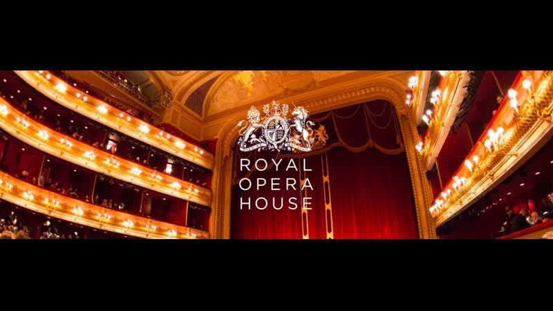 LA BOHÈME Royal Opera House Yoncheva Castronovo 29 01 2020