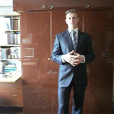 Сергей Симаков