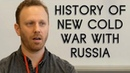 A brief history of the new US cold war with Russia w/ Max Blumenthal