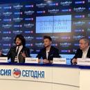 Сергей Лазарев фото #3