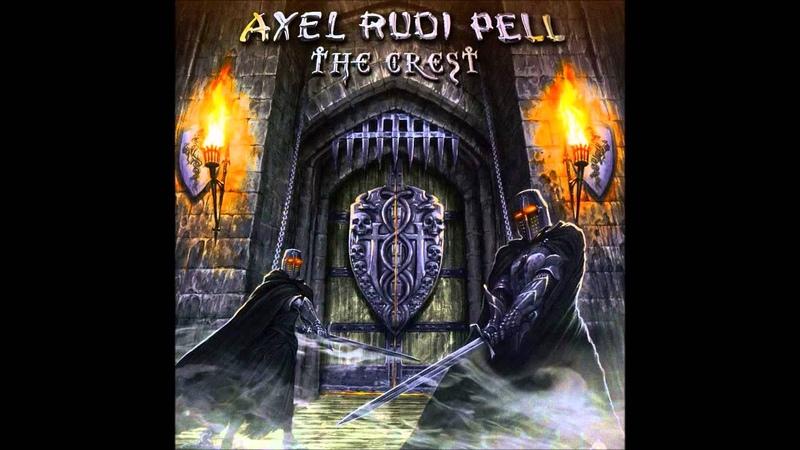 Axel Rudi Pell - The Crest (Full Album)