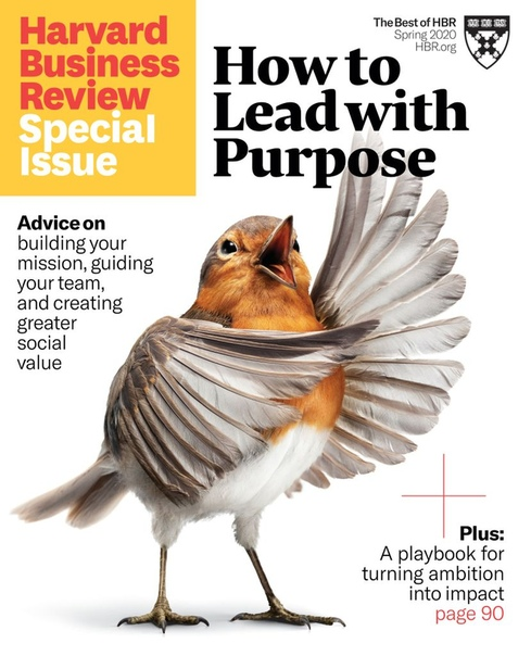 2020-01-01 Harvard Business Review OnPoint