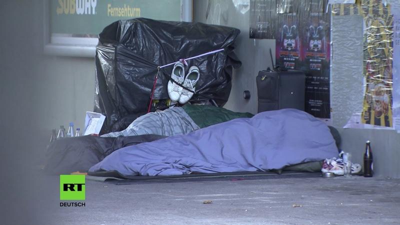 Obdachlosenhilfe fordert Politik zur Beschlagnahme von Hotels auf