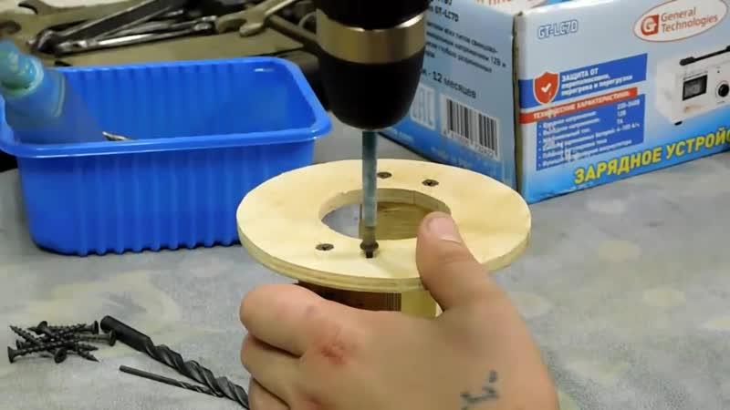 Wow Amazing idea for drill Super homemade tool wow amazing idea for drill super homemade tool wow amazing idea fo