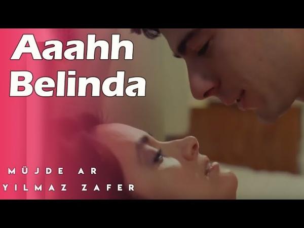 Aaahh Belinda HD Türk Filmi Müjde Ar Yılmaz Zafer