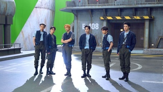 EXO 엑소 'Don't fight the feeling' MV Behind The Scenes