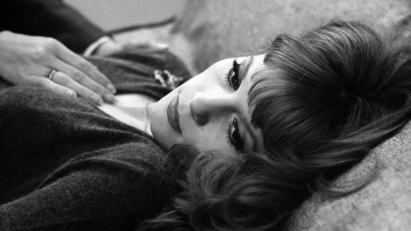 Нежная кожа 1964 Режиссер Франсуа Трюффо драма мелодрама
