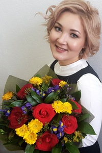 Ульяна Кузьмина