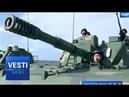 Asian Alliance Russian, Kazakн, Tajik, Kirgyz, Chinese, Indians, Pakis All Take Part in War Drills