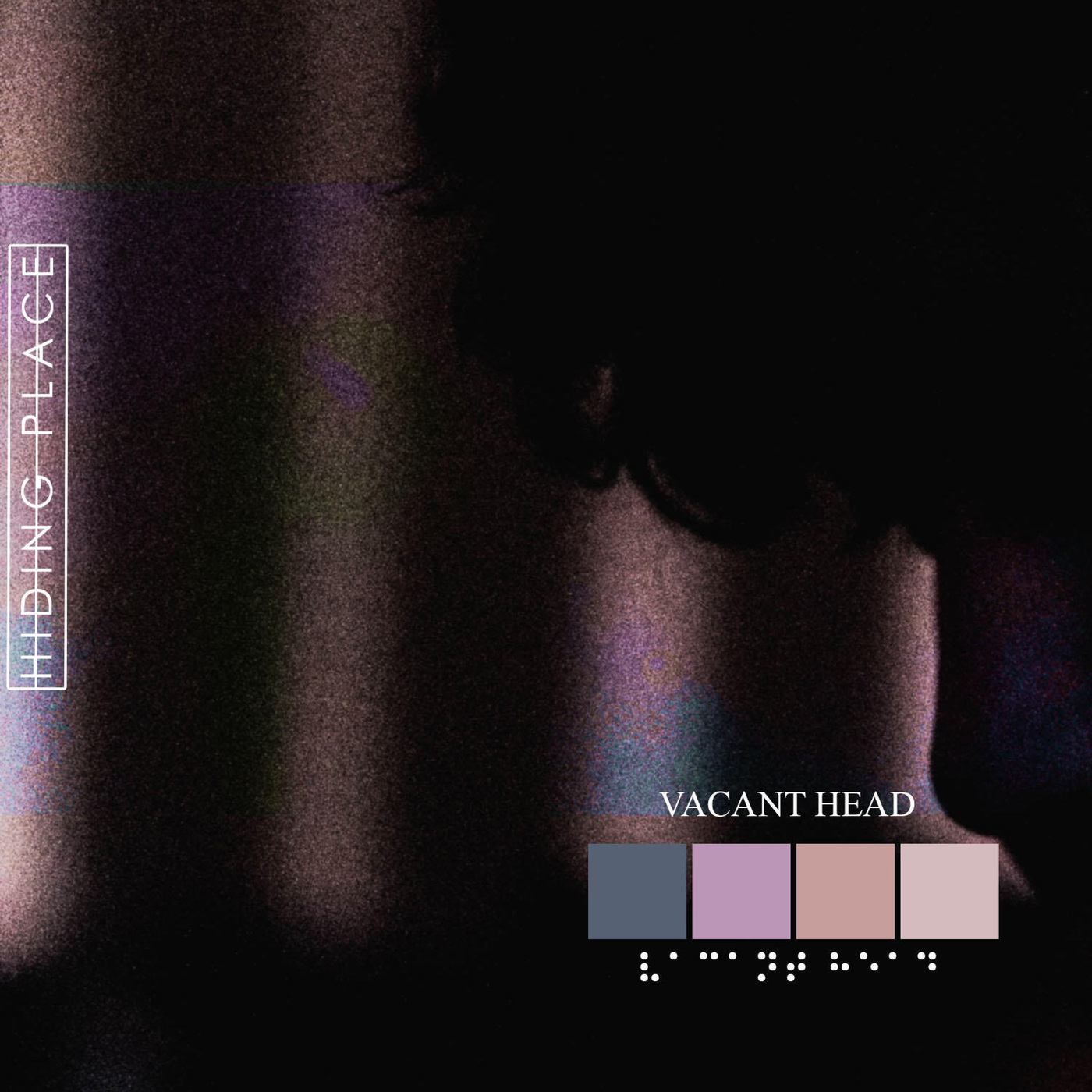 Hiding Place - Vacant Head [single] (2020)