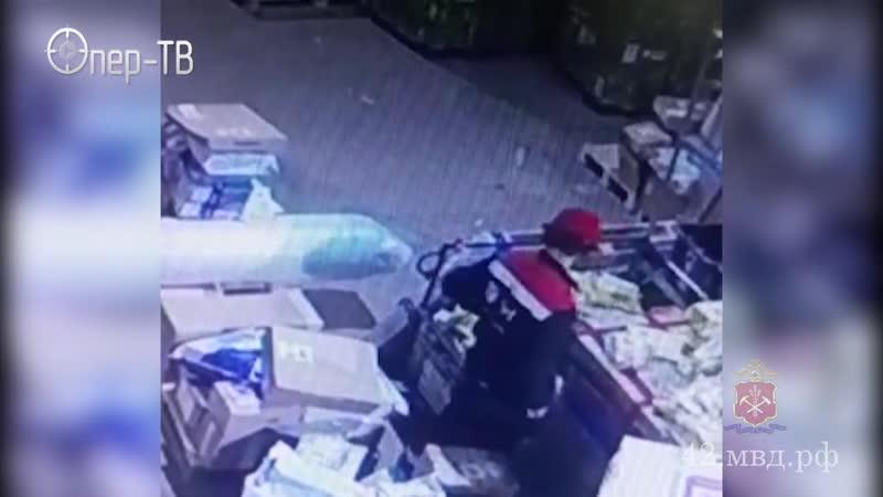 В Новокузнецке будут судить местного жителя который похитил 7 посылок с ювелирными изделиями