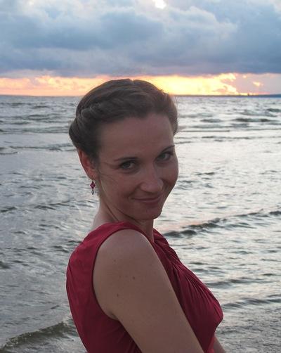 Наталья Кубанова