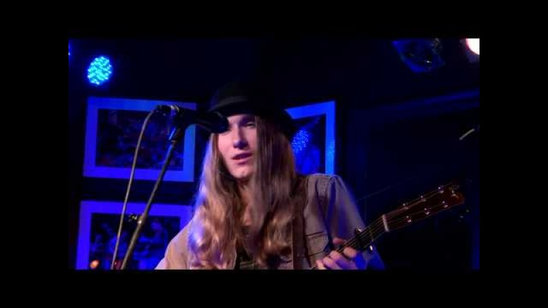 Sawyer Fredericks Red Memories Nov 5, 2017 Boca Raton FL The Funky Biscuit