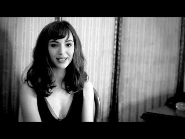 KENZO JEU D'AMOUR - L'interview de Louise Bourgoin