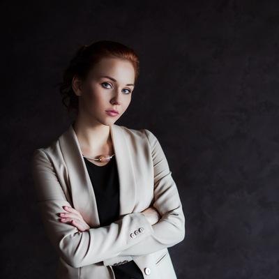 Анастасия Пелевина