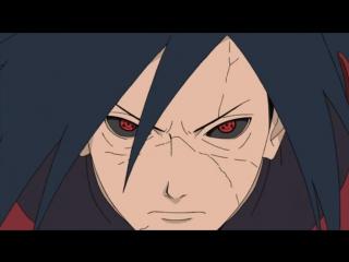 Naruto AMV Madara  Наруто  клип Мадара