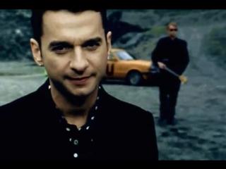 Исполнитель: Depeche Mode  Useless  клип  1997 г. музыка 90-х  Альбом: Ultra