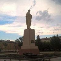 Старокамышинск  Starkom47
