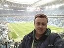 Личный фотоальбом Александра Сунцова