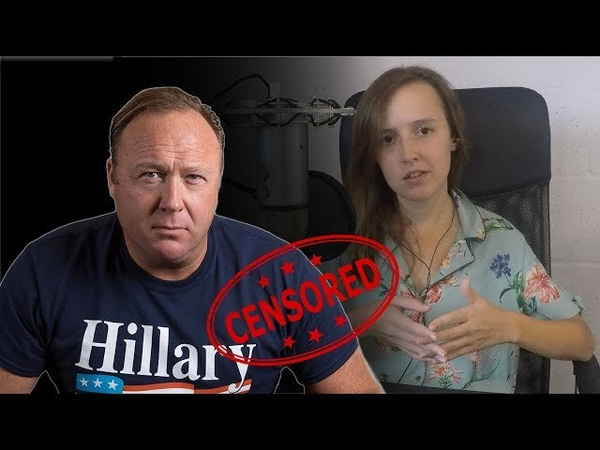 Alex Jones BANNED?! | Mass purge by Apple, Facebook, YouTube and Spotify