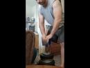 Падьем за блок сила руков 50 мм 31 кг