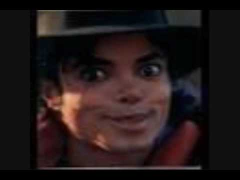 Michael Jackson - I Touch Myself (18)