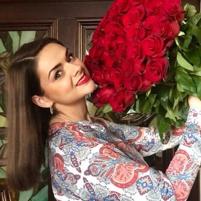 Александра Федеряева